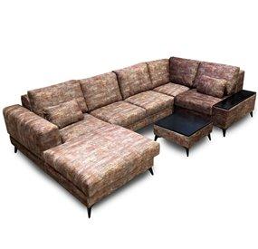Модульный диван Даллас