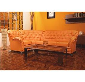 Угловой диван Лера