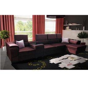 Модульный диван Берлин 2